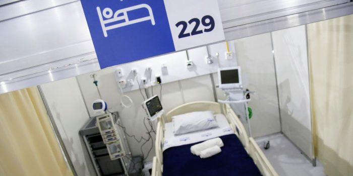 Covid-19: média móvel de mortes fica abaixo de mil pelo terceiro dia