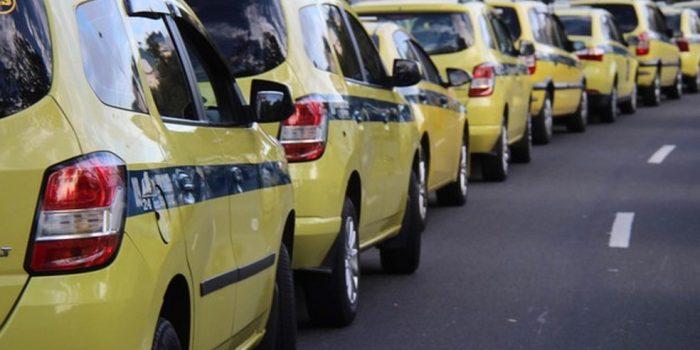 Polícia Civil realiza operação contra fraude no Sindicato dos Taxistas