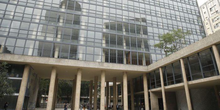 Ministério da Economia diz não ter edital para vender Palácio Capanema