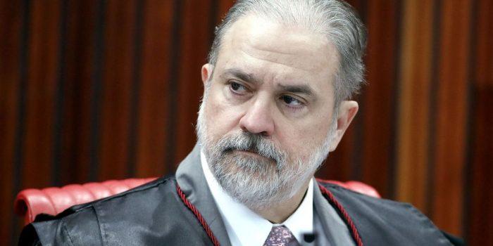 Sabatina para recondução de Augusto Aras é marcada para 24 de agosto
