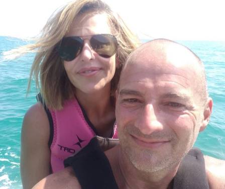 Filho faz apelo por informações sobre mãe desaparecida na Ilha Grande e por ex-companheiro dela