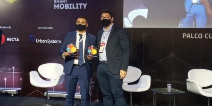 Município do Rio ganha prêmio por tecnologia e inovação