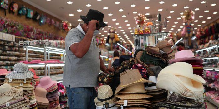 Semana Brasil 2021 começa nestasextacom descontos de até 70%