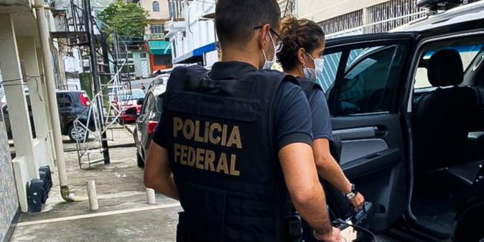 Polícia Federal investiga irregularidades no Senai do Distrito Federal