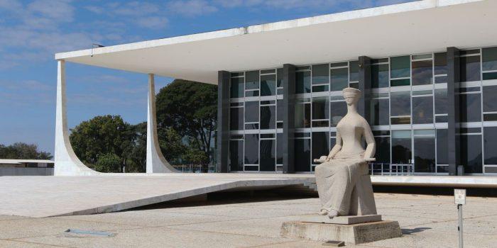STF: Moraes vota contra decretos sobre armas; Nunes Marques pede vista